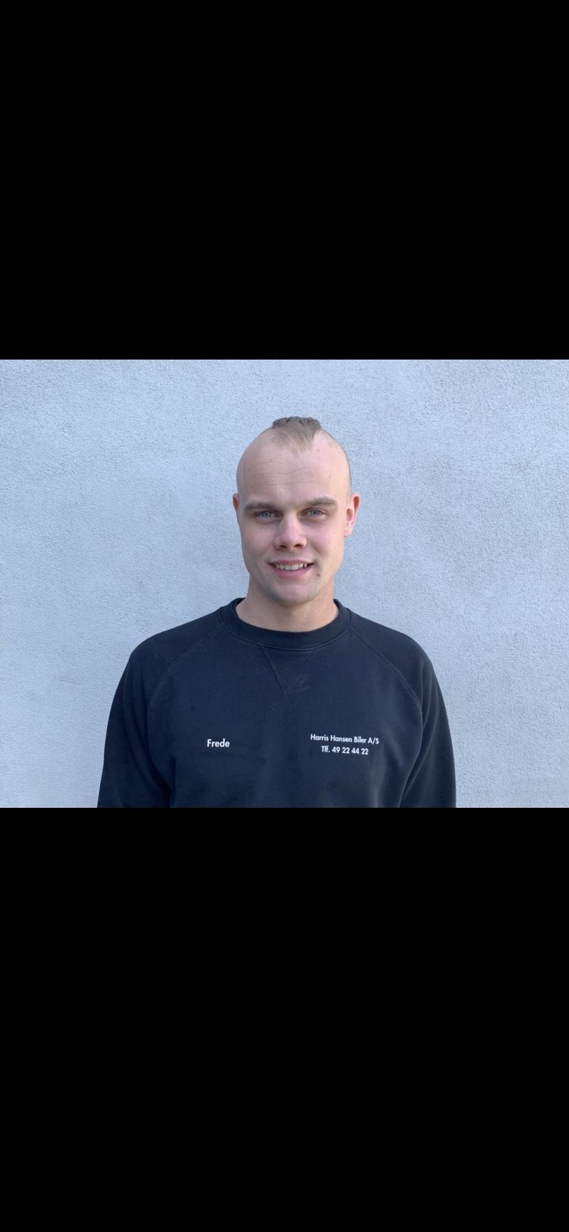 Frede Sørensen